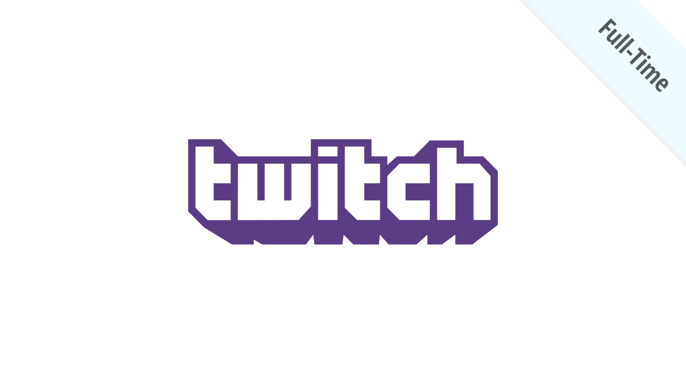 Twitch.tv logo